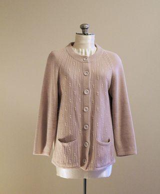 Pink Sweater 2