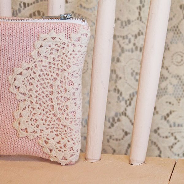 Pink Bag 3