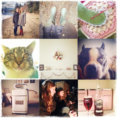 Instagram Collection